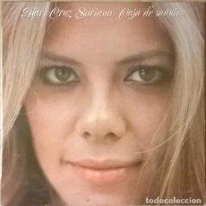 Discos de vinilo: MARI CRUZ SORIANO – CAJA DE MUSICA (ESPAÑA, 1979). Lote 134048914