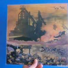 Discos de vinilo: DIXEBRA,( GRIESKA) 1990 LP ,LOTE 471. Lote 134070834