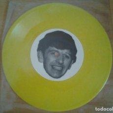 Discos de vinilo: THE SAVAGE YOUNG BEATLES WITH TONY SHERIDAN COLOURED VINYL SINGLE GECKO 9 USA EN MUY BUENAS CONDICIO. Lote 134079326