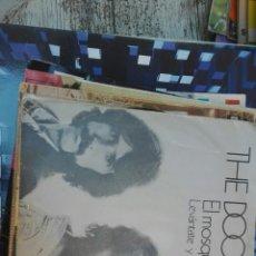 Discos de vinilo: DISCO VINILO THE DOORS. Lote 134079655