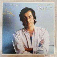 Discos de vinilo: LP JOAN MANUEL SERRAT TAL COM RAJA. Lote 134100158