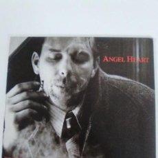 Discos de vinilo: ANGEL HEART EL CORAZON DEL ANGEL ( 1987 ISLAND ANTILLES UK ) TREVOR JONES ALAN PARKER. Lote 139778458