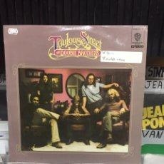 Discos de vinilo: TOULOUSE STREET. THE DOOBIE BROTHERS. Lote 134160345