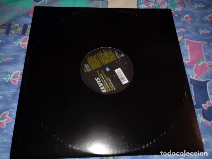 Discos de vinilo: ELVIS PRESLEY Rubberneckin REMIXES MAXI SINGLE VINILO PROMO 2003 EUROPA CONTIENE 3 TEMAS - Foto 2 - 134162325