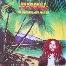 Discos de vinilo: DISCO BOB MARLEY & THE WAILERS. Lote 134166877