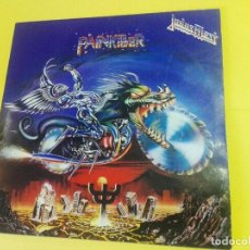 Discos de vinilo: PAINKILLER - JUDAS PRIEST. Lote 134174358
