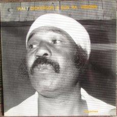 Discos de vinilo: WALT DICKERSON & SUN RA - VISIONS - LP STEEPLECHASE/EDIGSA 1979 . EDICIÓN ESPAÑOLA,. Lote 134230202