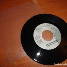 Discos de vinilo: JULIAN LENNON AHORA ESTAS EN EL CIELO ANGILLETTE VINILO SENCILLO PROMOCIONAL EDICION MEXICO MUY RARO. Lote 134248914