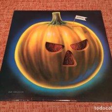 Discos de vinilo: HELLOWEEN -JUDAS- (1986) MINI-ALBUM. Lote 134249214