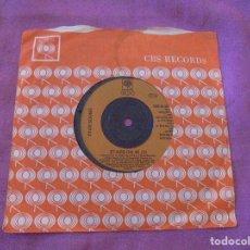 Discos de vinilo: STAR SOUND. STARS ON 45 / STARS GET READY. CBS, 1981. EDC. INGLESA.. Lote 134270070