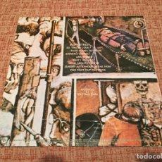 Discos de vinilo: VAN HALEN -FAIR WARNING- (1981) LP DISCO VINILO. Lote 134271738