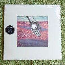 Discos de vinilo: MAJEURE - SOLAR MAXIMUM 12'' LP NUEVO Y PRECINTADO - ROCK PROGRESIVO SPACE ROCK. Lote 134287946