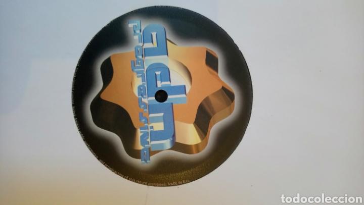 Discos de vinilo: P.I.K.–Speakerfreak . 33 rpm. Hard House. - Foto 2 - 134325278