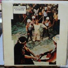 Discos de vinilo: JESUS CHRIST SUPERSTAR - LP. DEL SELLO OLYMPO DE 1975. Lote 134326946