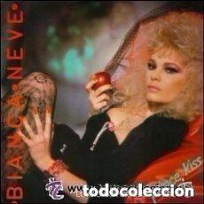 Discos de vinilo: BIANCA NEVE, PRINCE KISS, MAXI-SINGLE INDALO SPAIN 1986. Lote 134336190