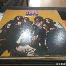 Discos de vinilo: LP FRANK ZAPPA RUBÉN AND THE JETS ORIG USA GATEFOLD VG+/VG+ MUY BUEN ESTADO. Lote 134379234