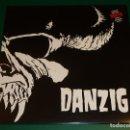 Discos de vinilo: DANZIG LP. Lote 160975634