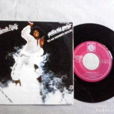 Discos de vinilo: MUSICA SINGLE: ROBERTA KELLY - GETTIN' THE SPIRIT / TO MY FATHE'S HOUSE (ABLN). Lote 134439478