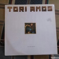Dischi in vinile: TORI AMOS LP LITTLE EARTHQIAKES 1991 VG+ MUY RARO. Lote 134552038