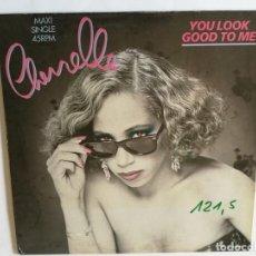 Discos de vinilo: CHERRELLE - YOU LOOK GOOD TO ME - 1985. Lote 134558474