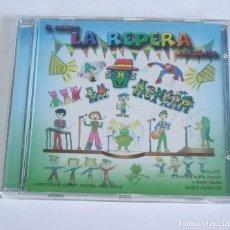 Discos de vinilo: CD GRUPO LA REPERA. Lote 134603926