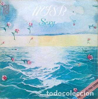 MFSB ?– SEXY / MÁQUINA HUMANA (ESPAÑA, 1975) (Música - Discos - Singles Vinilo - Funk, Soul y Black Music)