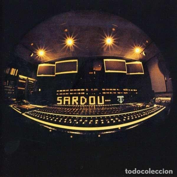 MICHEL SARDOU ?– MICHEL SARDOU (FRANCE, 1977) (Música - Discos - LP Vinilo - Canción Francesa e Italiana)