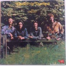 Discos de vinilo: DEREK & THE DOMINOES - IN CONCERT - LP RSO/PLANETA/AGOSTINI 424 614-1 EDICIÓN ESPAÑOLA 1989. Lote 134717246