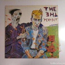 Discos de vinilo: THE THE. - PERFECT SUPERSINGLE. - MAXI. TDKDA28. Lote 134739018