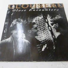 Discos de vinilo: CLOUSEAU-CLOSE ENCOUNTERS-LP-N.. Lote 134755382