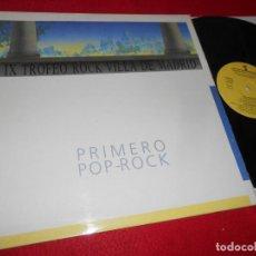 Discos de vinilo: LOS ENEMIGOS DONO MI CUERPO/FLORINDA +1 12 MX 1986 MADRID PROMO JOSELE SANTIAGO EX. Lote 134756674