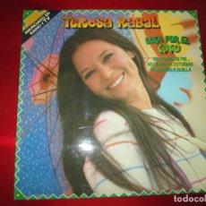 Discos de vinilo: LP-TERES RABAL-LOCA POR EL CIRCO-1982-11 TEMAS-MOVIE PLAY-COMO NUEVO-FUNDAS-VER FOTOS. Lote 134762098