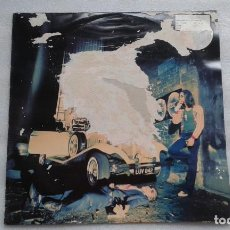 Discos de vinilo: THE VERVE - BLUE MAXI SINGLE 1993. Lote 134782942
