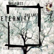 Discos de vinilo: SNAP! - THE FIRST THE LAST ETERNITY (TILL THE END) - MAXI 1995. Lote 134801318