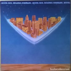 Discos de vinilo: MIGUEL RIOS ?– ROCANROL BUMERANG (ESPAÑA, 1980). Lote 134807382