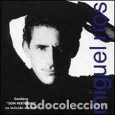 Discos de vinilo: MIGUEL RÍOS ?– MIGUEL RÍOS (ESPAÑA, 1989). Lote 134807454