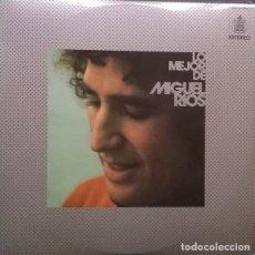 Discos de vinilo: MIGUEL RÍOS ?– LO MEJOR DE MIGUEL RÍOS (ESPAÑA, 1973). Lote 134807466