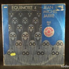 Discos de vinilo: JEAN MICHEL JARRE - EQUINOXE 4 - MAXI. Lote 134852866