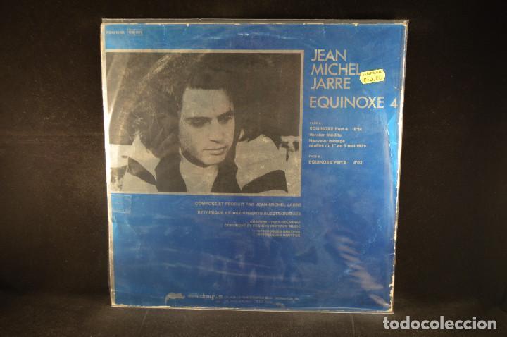 Discos de vinilo: JEAN MICHEL JARRE - EQUINOXE 4 - MAXI - Foto 2 - 134852866