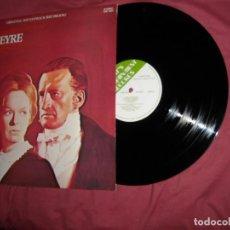Discos de vinilo: JANE EYRE BANDA SONORA ORIGINAL MUSICA JOHN WILLIAMS. LP VER FOTOS. Lote 134862490