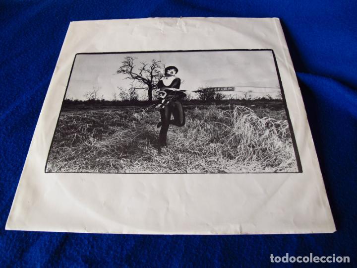 Vinyl-Schallplatten: NINA HAGEN - NINA HAGEN BAND - LP 1978 - INSERTO CON FOTOS + 4 PAGINAS CON LAS LETRAS - - Foto 4 - 134871198