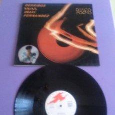 Discos de vinilo: RARO/JOYA. DERRIBOS ARIAS - DISCO POCHO / MEZCLA DE BRANQUIAS BAJO EL AGUA / GLUTAMATO YEYE. Lote 134903910