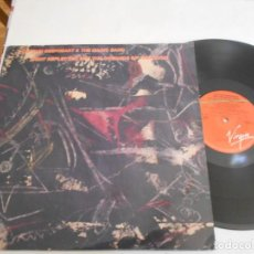 Discos de vinilo: CAPTAIN BEEFHEART AND HIS MAGIC BAND-MAXI ICE CREAM FOR CROW-ESPAÑOL 1982. Lote 134923150