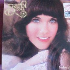 Discos de vinil: LP - BARBI BENTON ?– BARBI DOLL (USA, PLAYBOY RECORDS 1974). Lote 134925738
