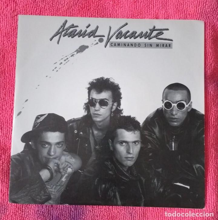 ATAUD VACANTE - CAMINANDO SIN MIRAR (Música - Discos - Singles Vinilo - Punk - Hard Core)