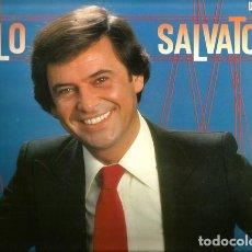 Discos de vinilo: PAOLO SALVATORE – PAOLO SALVATORE (ESPAÑA, 1981). Lote 134958858