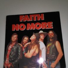 Discos de vinilo: FAITH NO MORE, LIVE HAMMERSMITH 2LP. Lote 135001758