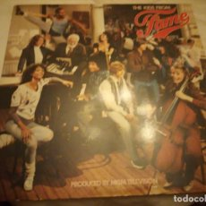 Discos de vinilo: THE KIDS FROM FAME,1982. Lote 135034938