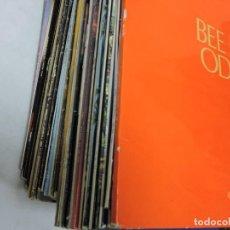 Discos de vinilo: COLECCIÓN LOTE 110 DISCOS DE VINILO, LPS . Lote 135107158