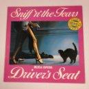 Discos de vinilo: SNIFF AND THE TEARS. - DRIVER'S SEAT. MAXI SINGLE. TDKDA34. Lote 135143894